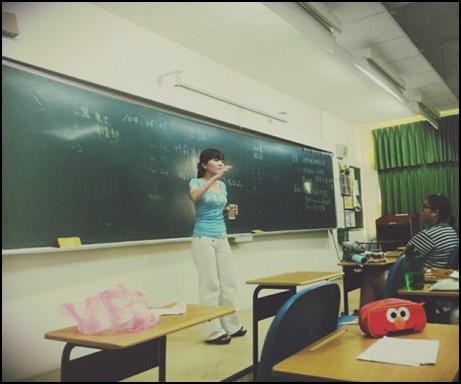 老師叮嚀~~~